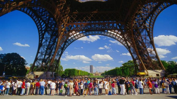 How to beat the queues at the world's busiest attractions