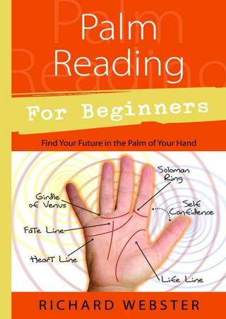 Palm reading for beginners richard webster Palm reading is a lot easier than you may think. No cards, no coins, no charts of the planets-just a hand and the knowledge in this book. Whether your interest is serious or casual, Palm Reading for Beginners will open a world of insight into yourself, your friends, your family, and your future! Announce in any gathering that you read palms and you will be flocked by people thrilled to show you their hands. When you are have finished Palm Reading…