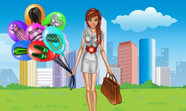 Girl Games Online