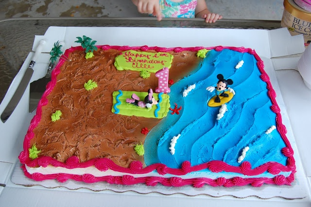 1000 Images About Minnie Mouse Birthday On Pinterest