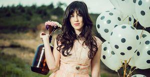 Sophia lança a primeira canção de seu álbum solo, É Você - Confira a primeira canção da carreira solo de Sophia, namorada do cantor e ator Fiuk