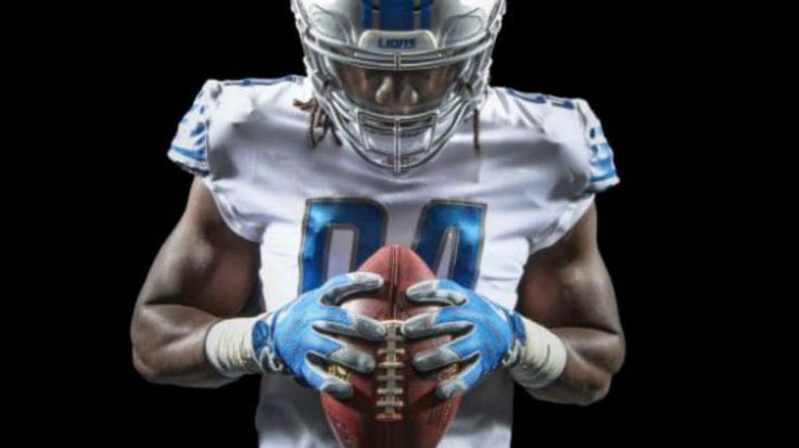 Lions president lets NFL schedule release plans slip while unveiling new uniforms - CBSSports.com