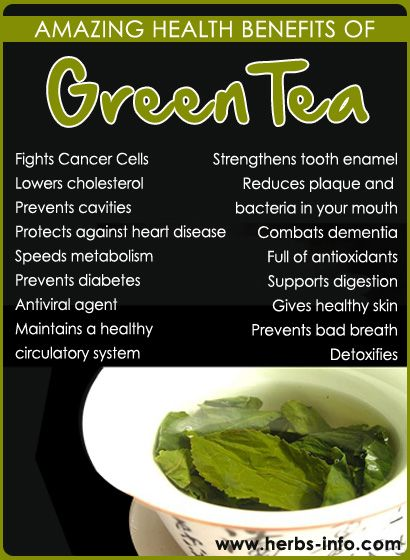 CAUTION: Green Tea is a wonderfully healthy & healing green food yet it will block the absorption of Iron. Counter the blocking by adding a Vitamin C food source , like Lemon or Orange slices. #PerfectCombo!