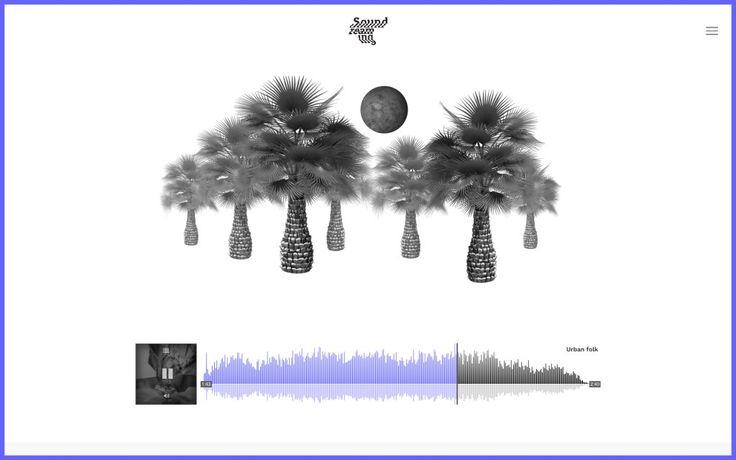SOUNDLAB: LYNX IN HEADPHONES #7