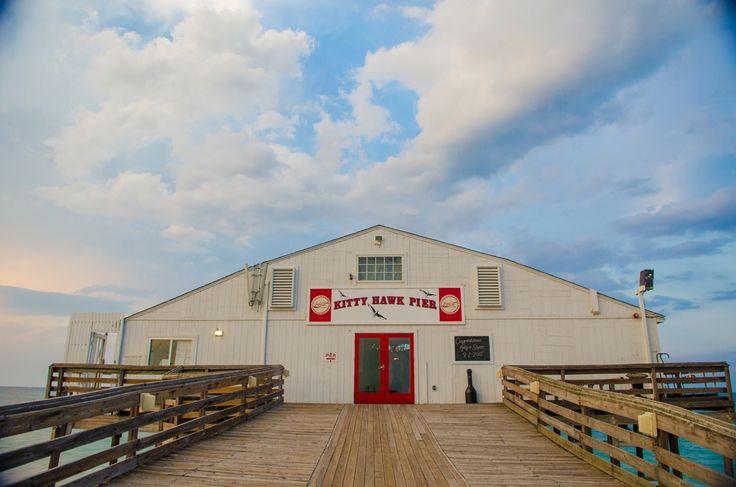 The Wedding of Katy & Scott - Beach Wedding - Kitty Hawk Pier — Caroline Martin Creative 2015-09-23_0001.jpg
