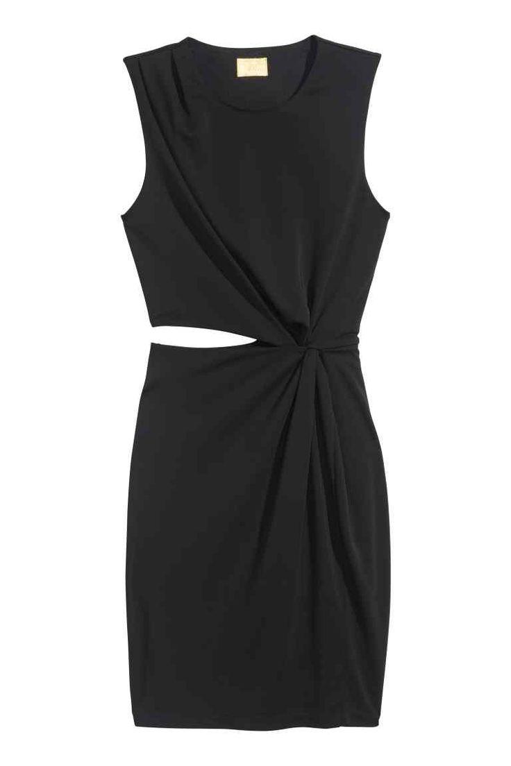 Řasené šaty | H&M