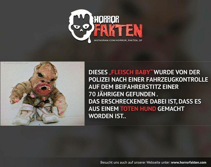 Yummy #horrorfakten #horror #fakten