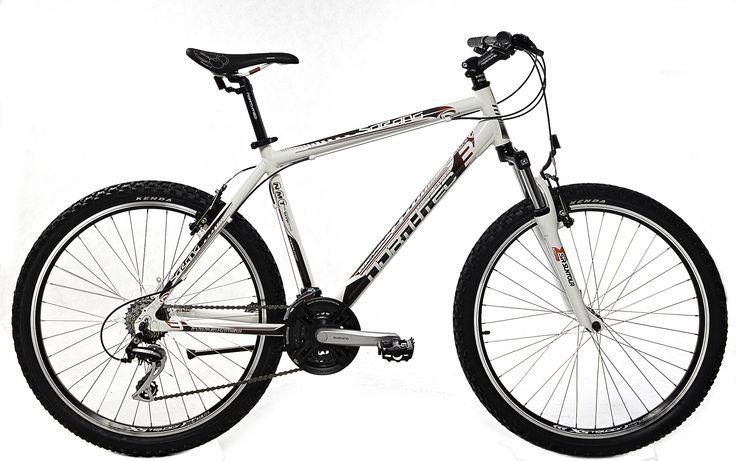 "rower Northtec Sorang VB 21"" motorowex.pl"