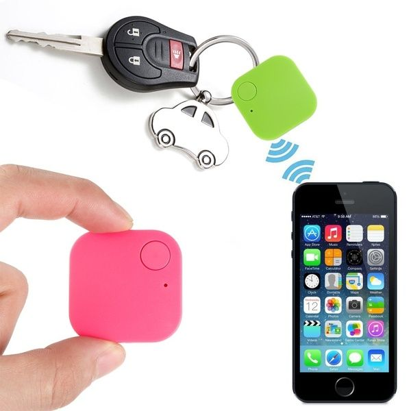 1pc Gps Tracker Car Real Time Vehicle Gps Trackers Tracking Device Gps Locator For Children Kids Pet Dog Wis Gps Tracker Mini Gps Tracker Gps Tracker For Car