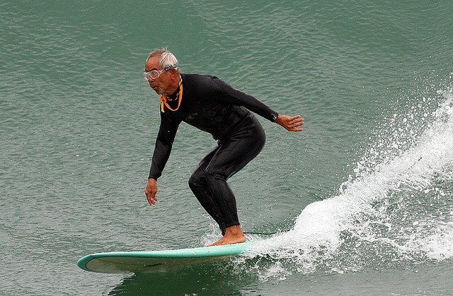 80 year old surfer dude by royce10, via Flickr