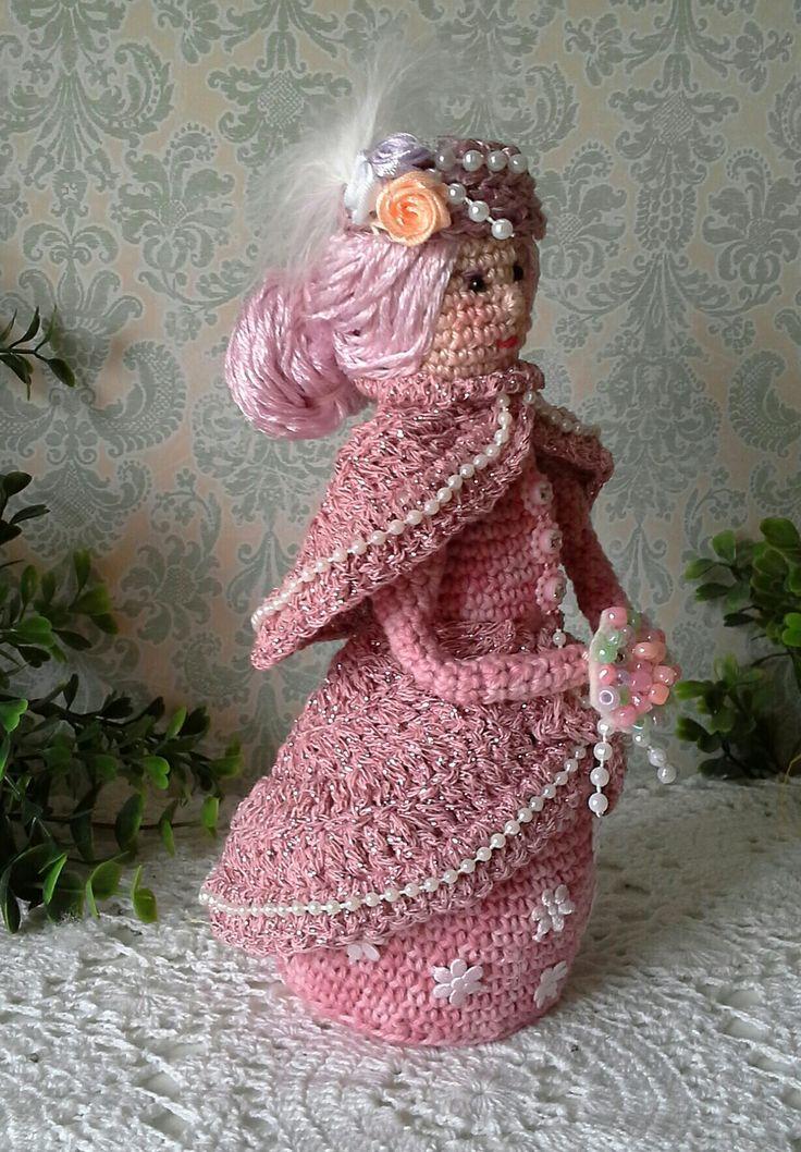 Handmade by Annie Swart