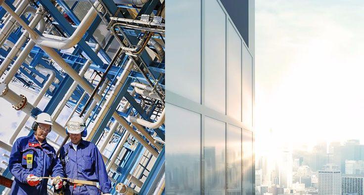 Vea nuevas ofertas de empleo para empresas que buscan cubrir puestos en el sector Mantenimiento, Gestión de Activos y Confiabilidad. http://www.uruman.org/zona-oportunidades-laborales