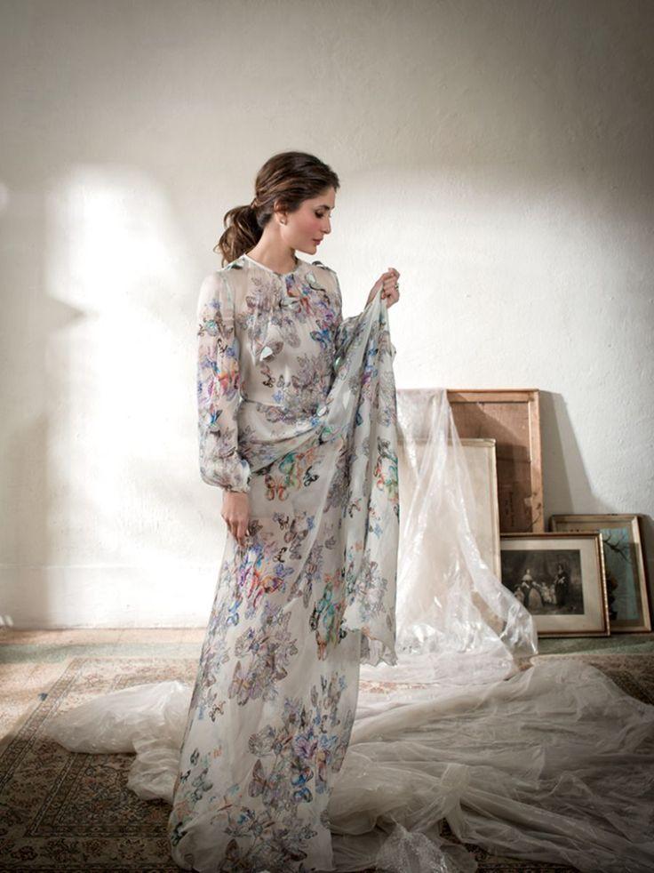 Kareena Kapoor Hot and Sexy Photoshoot for Elle India Magazine February 2016