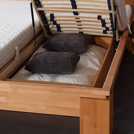 This wonderful bed