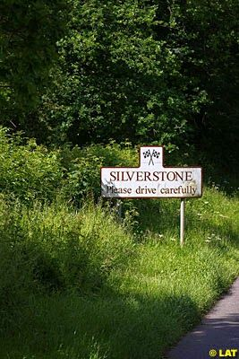Paul English Formula 1: Silverstone 50: The Best British Grand Prix's