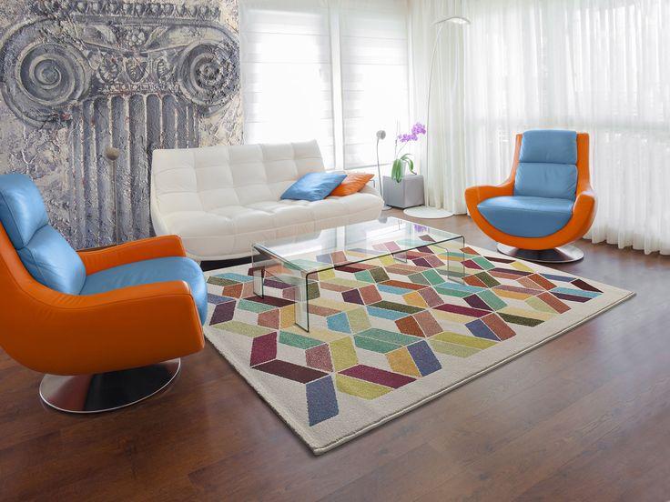 conoce el diseo y la calidad de los productos de universalxxi alfombras y felpudos de diseos clsicos y modernos con la garanta universal - Alfombras Modernas