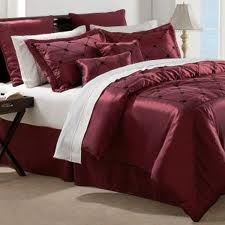 Love The Simplicity But Richness Of The Bedspread Set