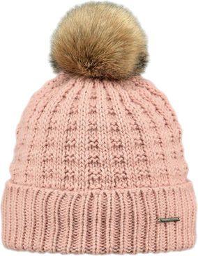 Barts Filippa Beanie #Mütze #Kappe #Winter #Rosa #Rosarot #Strickmütze #Galaxus