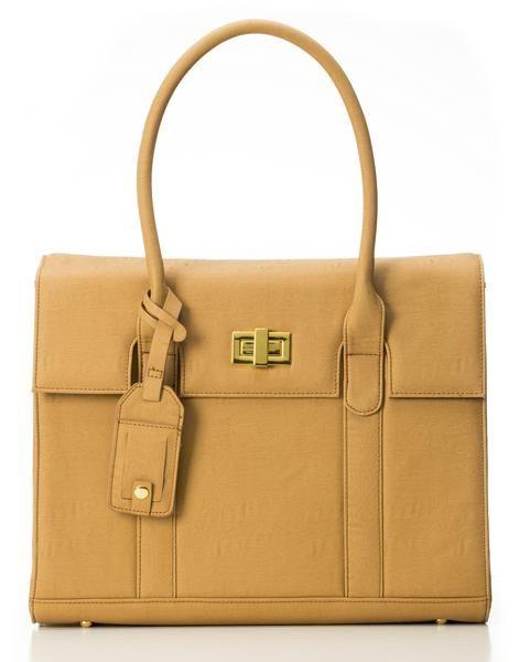 LONDON Women's Laptop Bag from GRACESHIP - GRACESHIP