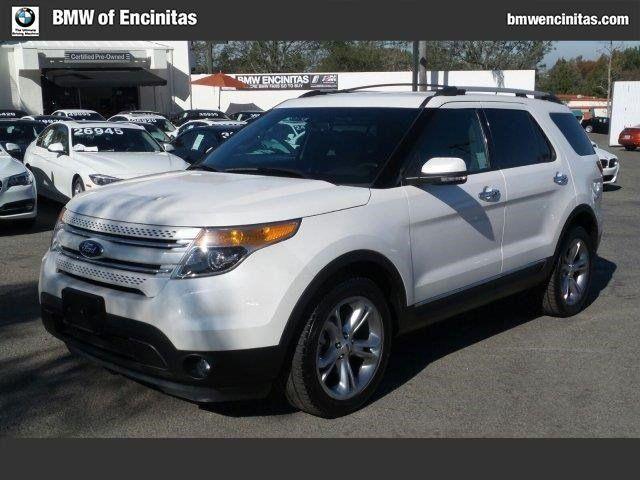 San Diego-used-cars-for-sale   2012 Ford Explorer Limited   http://sandiegousedcarsforsale.com/dealership-car/2012-Ford-Explorer-Limited #San_Diego_used_car