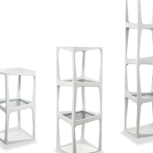 Twist - design Giuseppe Bavuso - Alivar