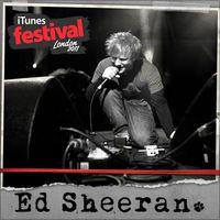 iTunes Festival: London 2011 - EP by Ed Sheeran