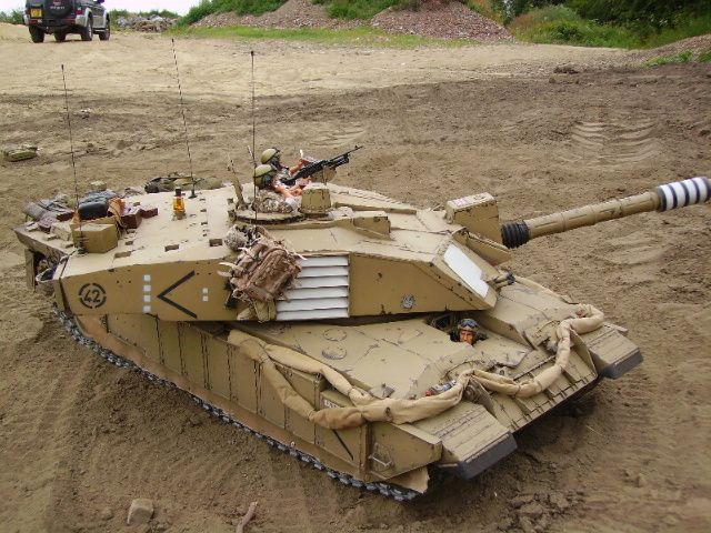 Tanks & Trolls