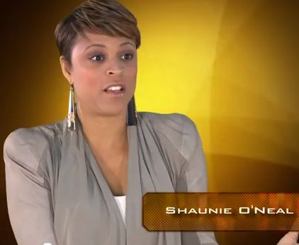 Shaunie O'Neal Hints At Firing Basketball Wives LA's Cast