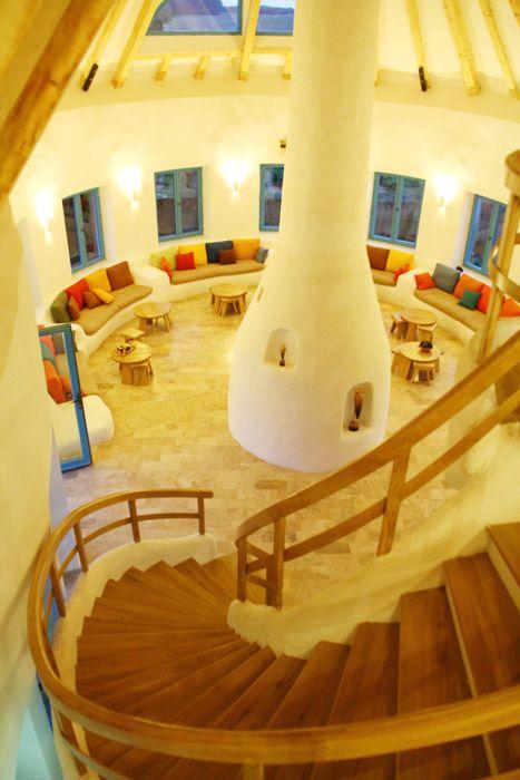 5 Chirpici Designist 10 5 Chirpici: despre tradițional și contemporan în peisajul Deltei. More reasons to visit Romania here: https://www.facebook.com/YouShouldVisitRomania