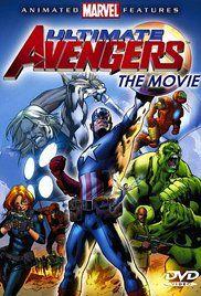 Ultimate Avengers Poster 2/4/17