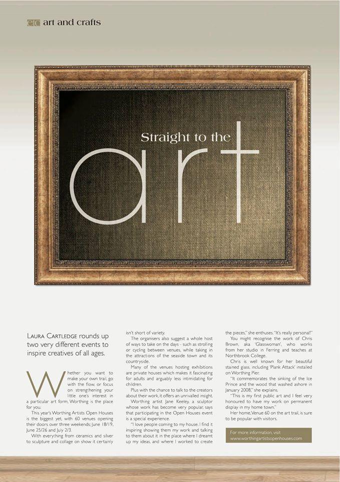Etc magazine
