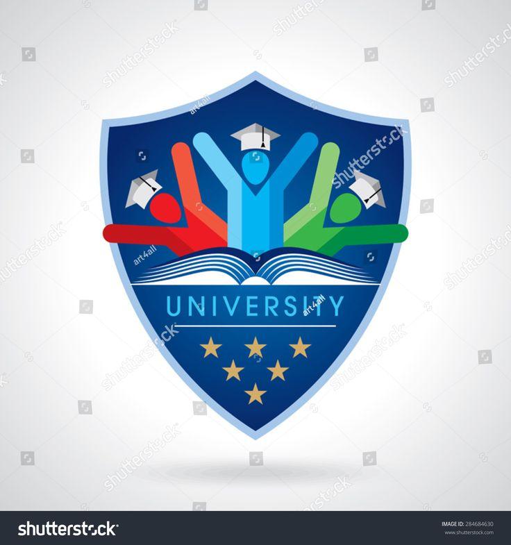 stock-vector-happy-students-with-shield-icon-educational-symbol-284684630.jpg 1500×1600 пикс