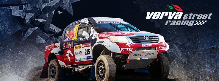VERVA Street Racing cover photo