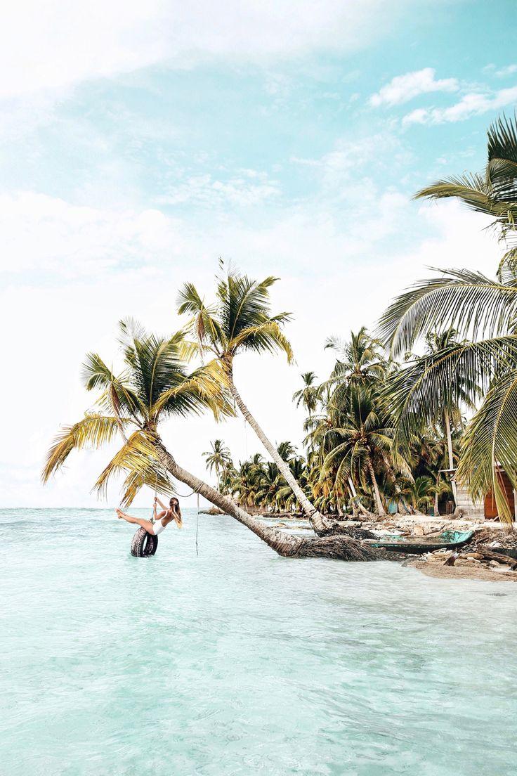 San Blas Islands | Panama Travelguide: http://www.ohhcouture.com/2016/12/panama-travelguide/ #ohhcouture #LeonieHanne