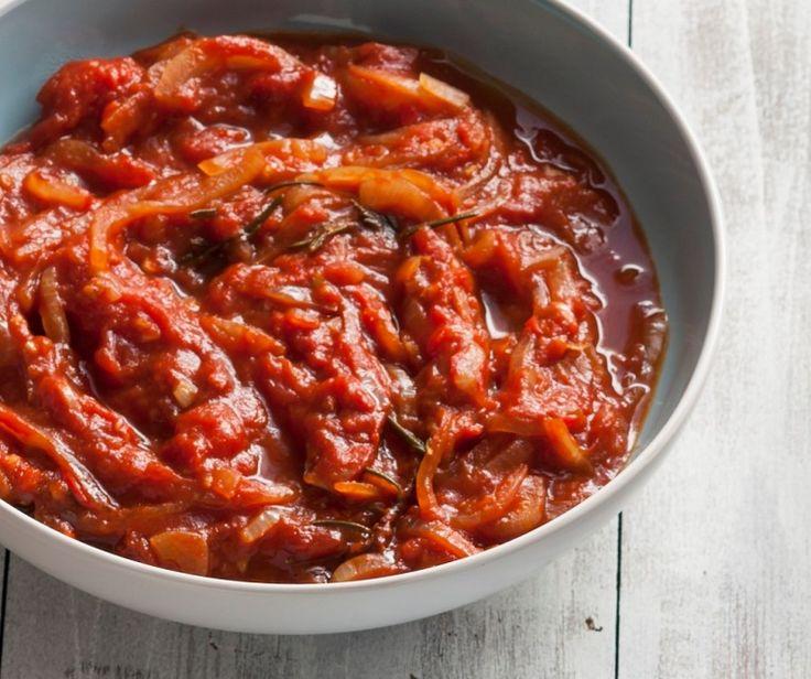 Boerewors Tomato smoor