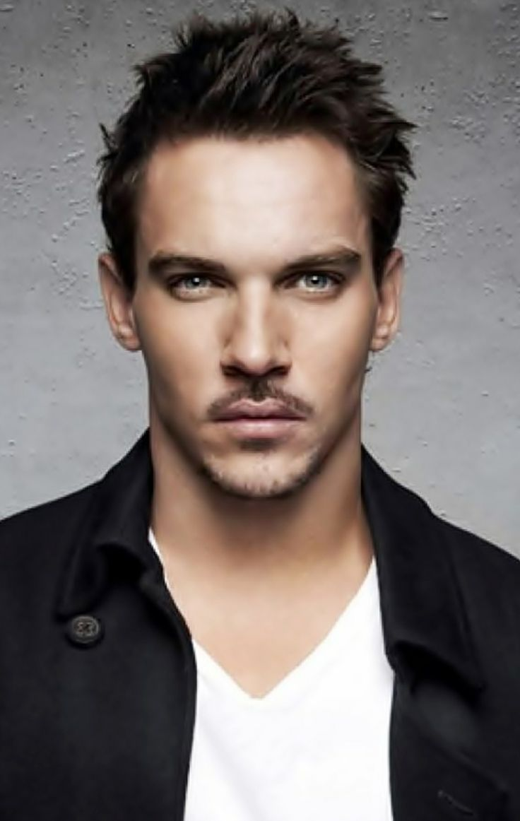 Jonathan Rhys Meyers ~ he played Valentine in COB, did you know his real name was Jonathan? Haha...irony