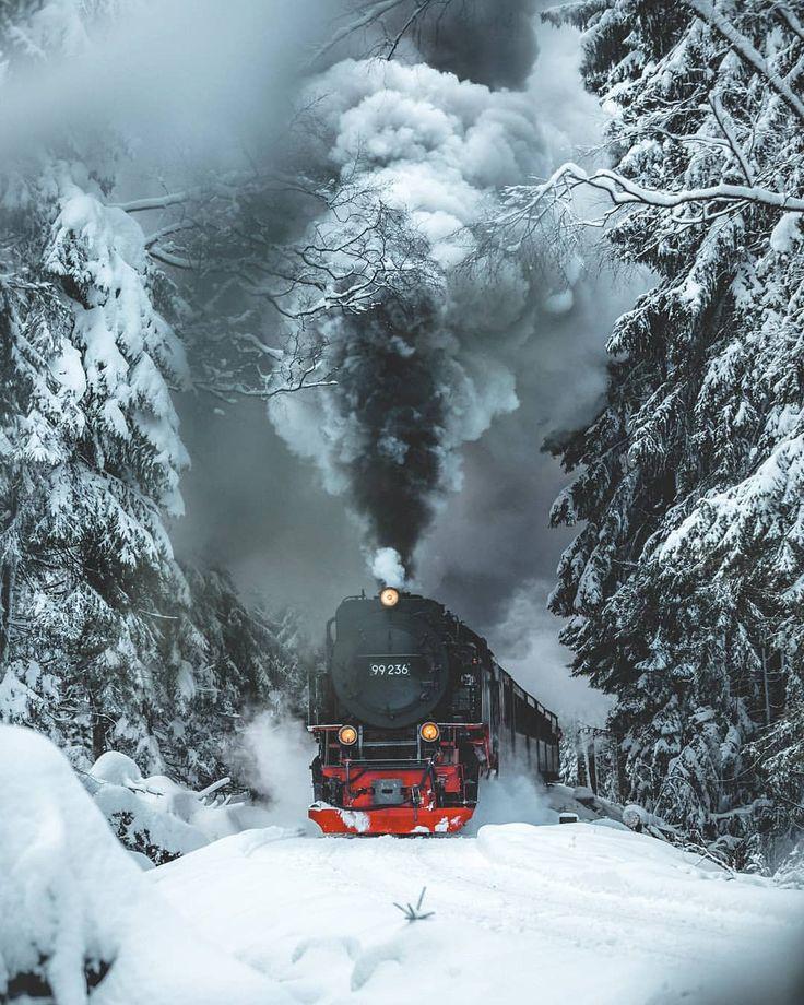 Stunning Adventure and Landscape Photography by Thomas Juenemann – Emslight