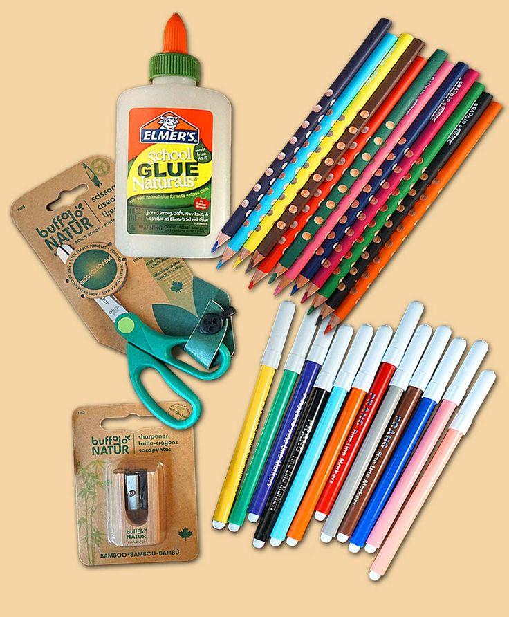 17 best images about new creative gift sets for kids on for Arts and crafts tools