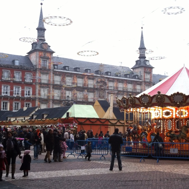 ... Hotels in Madrid city centre ...