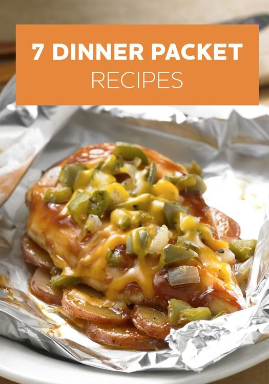 Quick and easy recipes for dinner tonight
