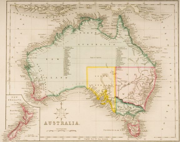 The Best Australian Continent Ideas On Pinterest Geography - Australia continental map