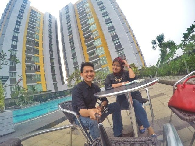 Royal Suite Condotel di Medan, Sumatera Utara
