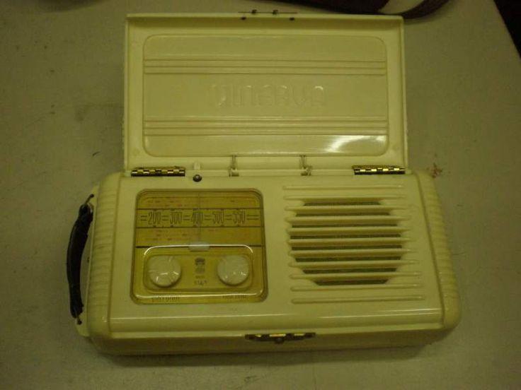 MINERVA 514-1 Rarissima Radio d'epoca a... a Campobasso - Kijiji: Annunci di eBay