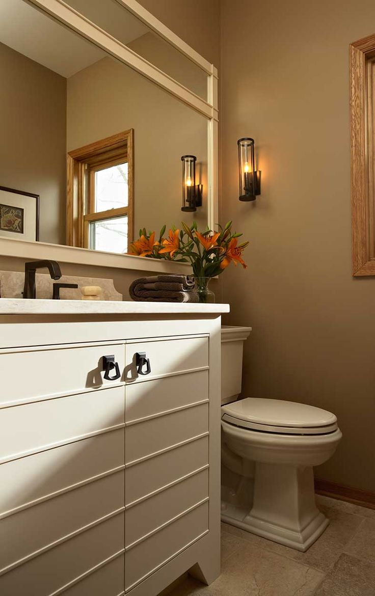 Best Powder Room Images Onpowder Rooms Beautiful