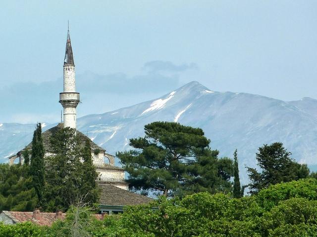 Ioannina, Epirus (Greece)
