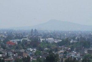 Por segunda vez en lo que va del año, la Comisión Ambiental de la Megalópolis (Came) determinó aplicar el doble Hoy no circula en la Ciudad de México, luego de que ayer los niveles de contaminación rebasaron los 150 puntos del índice metropolitano de la calidad del aire (Imeca), por lo que tuvo que declarar […]