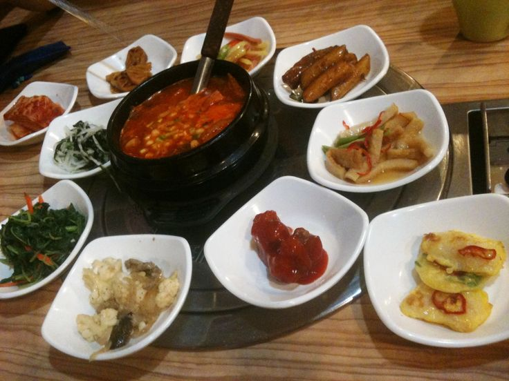 Awesome 95 Korean BBQ Food Photos that will make you MELT!