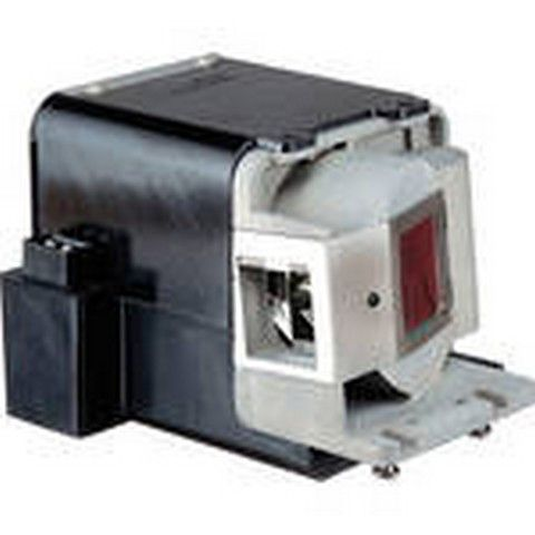 A Series 5J.J0605.001 Lamp & Housing for BenQ Projectors - 150 Day Warranty