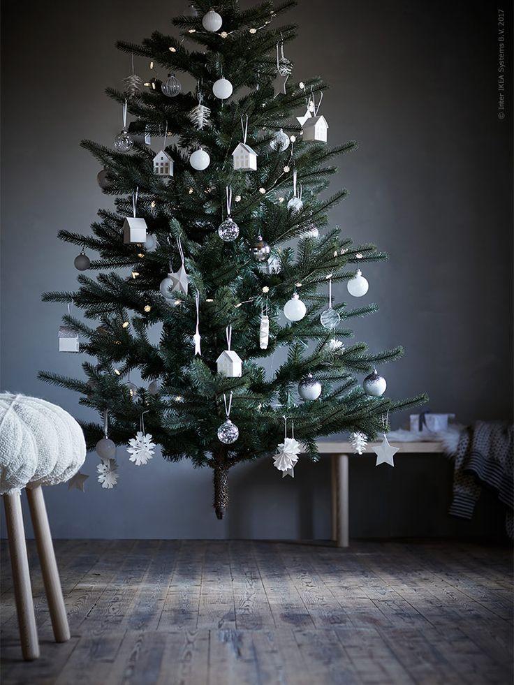 Mossig julsvärta | IKEA Livet Hemma – inspirerande inredning för hemmet