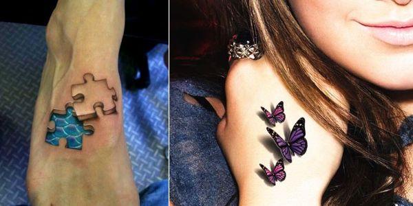 Amazing tattoo designs!